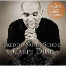Freddy Sahin-Scholl: Carpe Diem, CD