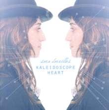 Sara Bareilles: Kaleidoscope Heart, CD