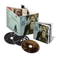 Simon & Garfunkel: Bridge Over Troubled Water (40th-Anniversary-Edition), 2 CDs
