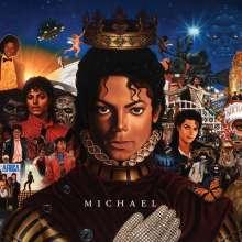 Michael Jackson: Michael, CD