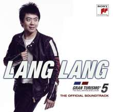Lang Lang - Gran Turismo 5 (Official Soundtrack), CD