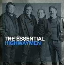 The Highwaymen: Essential Highwaymen, The, 2 CDs