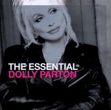 Dolly Parton: The Essential Dolly Parton, 2 CDs