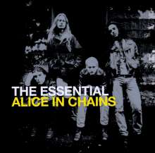Alice In Chains: The Essential Alice In Chains, 2 CDs