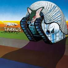 Emerson, Lake & Palmer: Tarkus, CD
