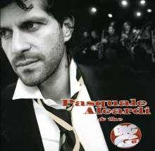 Pasquale Aliardi: Retrologie, CD