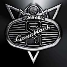 Scorpions: Comeblack, CD