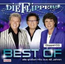 Flippers: Best Of - alle großen Hits aus 42 Jahren, 2 CDs