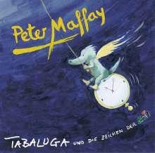 Peter Maffay: Tabaluga und die Zeichen der Zeit (180g), LP