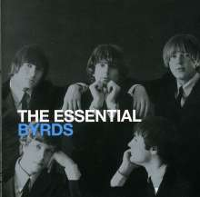 The Byrds: The Essential Byrds, 2 CDs