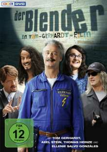 Der Blender, DVD