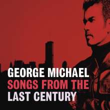 George Michael: Songs From The Last Century, CD