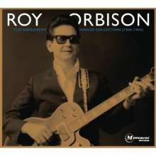 Roy Orbison: The Monument Singles Collection (1960-1964) (2CD + DVD), 2 CDs und 1 DVD
