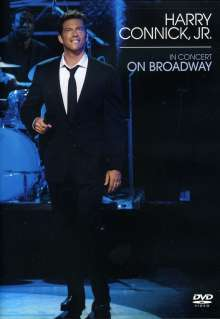 Harry Connick Jr. (geb. 1967): In Concert On Broadway, DVD