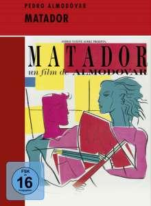Matador, DVD