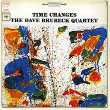 Dave Brubeck (1920-2012): Time Changes, CD