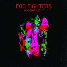Foo Fighters: Wasting Light (180g), 2 LPs
