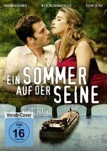 Ein Sommer auf der Seine, DVD