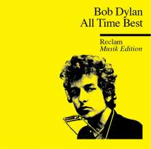 Bob Dylan: All Time Best: Reclam Musik Edition, CD