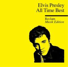 Elvis Presley (1935-1977): All Time Best: Reclam Musik Edition, CD