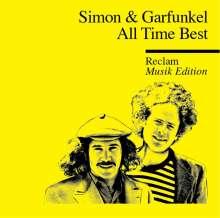 Simon & Garfunkel: All Time Best: Reclam Musik Edition, CD