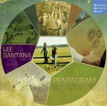Lee Santana - Pentagram, CD