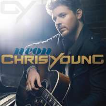 Chris Young: Neon, CD