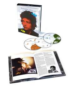 Bob Dylan: Biograph (Display Box), 3 CDs