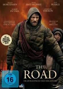 The Road, DVD