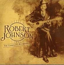 Robert Johnson: The Centennial Collection, 2 CDs