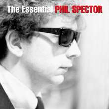 Phil Spector: The Essential Phil Spector, 2 CDs