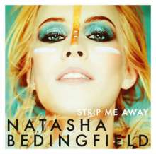 Natasha Bedingfield: Strip Me Away, CD