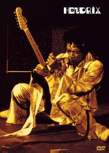 Jimi Hendrix: Band Of Gypsys - Live At The Fillmore East (Deluxe Edition), DVD
