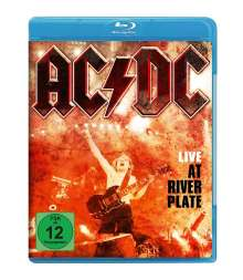 AC/DC: Live At River Plate 2009, Blu-ray Disc