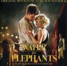 James Newton Howard (geb. 1951): Filmmusik: Water For Elephants (O.S.T.), CD