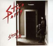 Steve Perry: Street Talk, CD