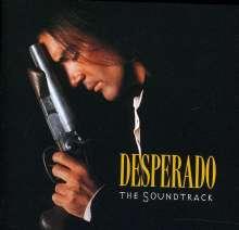 Filmmusik: Desperado, CD