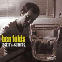Ben Folds: Rockin' The Suburbs, CD