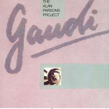 The Alan Parsons Project: Gaudi, CD