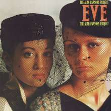 The Alan Parsons Project: Eve (Expanded), CD