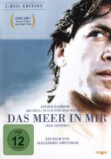 Das Meer in mir (Special Edition), 2 DVDs