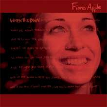 Fiona Apple: When The Pawn, CD