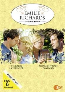Emilie Richards: Denk nur an uns beide/Sehnsucht nach Sandy, DVD