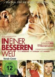 In einer besseren Welt (Blu-ray), Blu-ray Disc