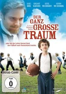 Der ganz große Traum, DVD