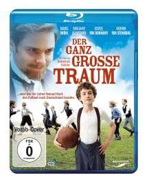Der ganz große Traum (Blu-ray), Blu-ray Disc