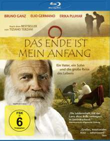 Das Ende ist mein Anfang (Blu-ray), Blu-ray Disc