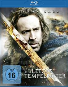Der letzte Tempelritter (Blu-ray), Blu-ray Disc