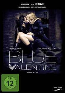Blue Valentine, DVD