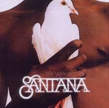 Santana: The Very Best Of Santana, CD